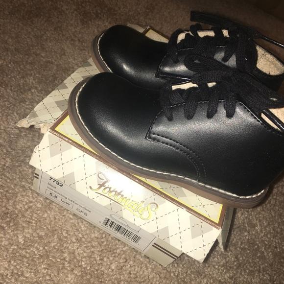 FootMates Shoes   Toddler Walking